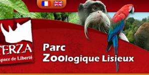 Le zoo de Cerza