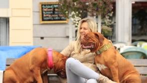 Les villes françaises les plus accueillantes pour les chiens