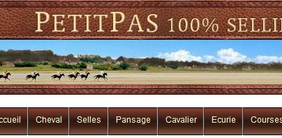 boutique chevaux Petitpas