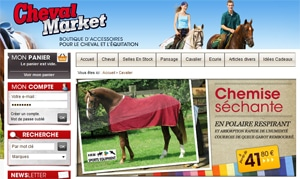 Cheval market