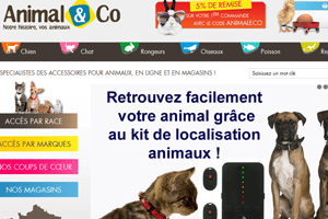 Boutique Animaleco