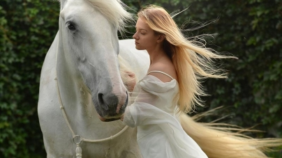 Comment vite créer un lien affectif avec son cheval ?